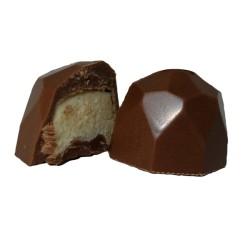 Chocolat Sans Sucre - Diamant Lait Valentino