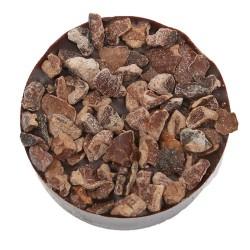 Chocolat Cuvette Cacao crème café sans sucre