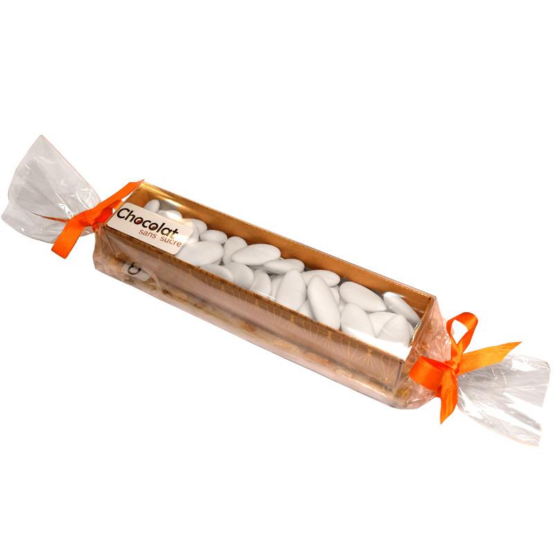Duo Dragées & Nougat sans sucre ajouté
