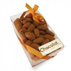 Coffret - Amande Cacao sans sucre ajouté