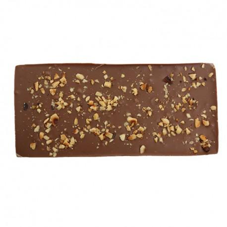 chocolat sans sucre tablette de chocolat noir amanda. Black Bedroom Furniture Sets. Home Design Ideas