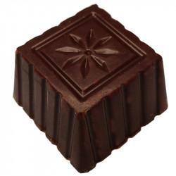 Praline Le Pic Lait Van De Casteele - chocolat sans sucre ajouté