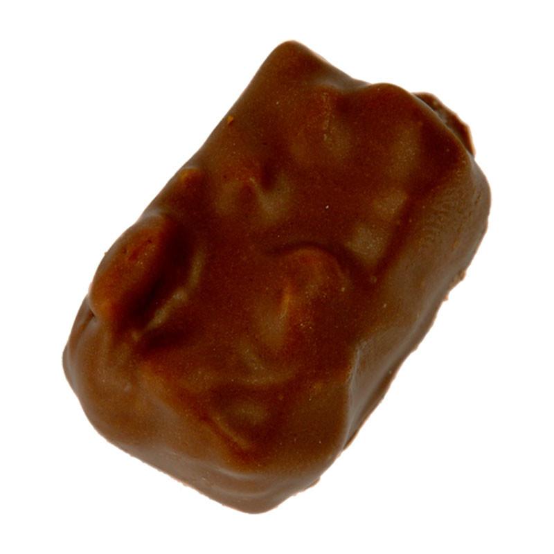 Chocolat Riz Soufflé noir noisette sans sucre