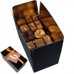 Mini Ballotin Beugnies (11 Chocolats - 115G)