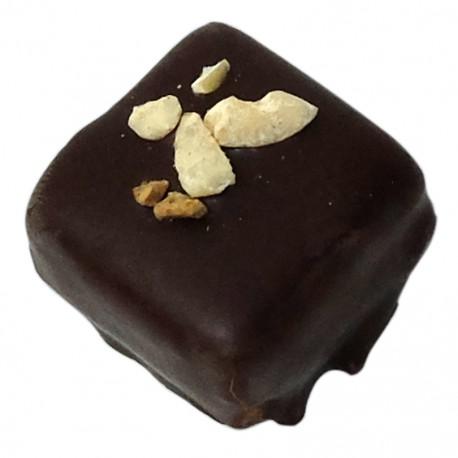 Chocolat Passé Présent noisette sans sucre