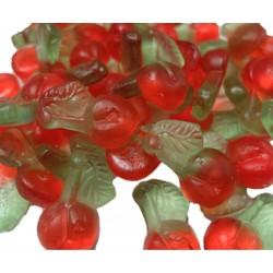 Cerises - Bonbons gélifiés sans sucre