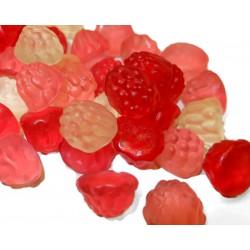 Mûres - Bonbons gélifiés sans sucre