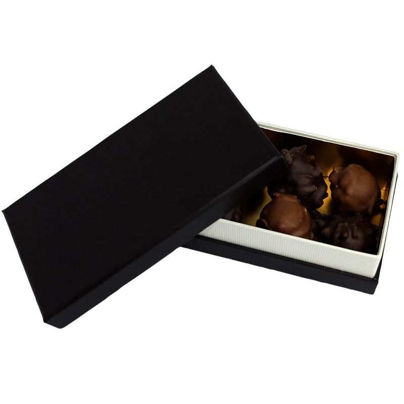coffret rocher chocolat noir lait sans sucre. Black Bedroom Furniture Sets. Home Design Ideas