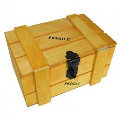 Coffret Fragile & Ballotin 250g