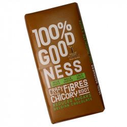 Tablette aux 3 noix - Chocolat au lait  - 85g
