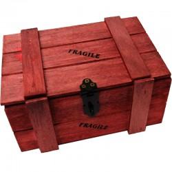 Coffret Fragile & Ballotin 500g