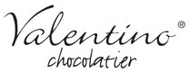Logo chocolatier Valentino