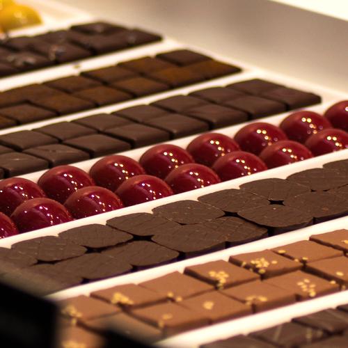 boutique chocolat sans sucre ajouté b2b
